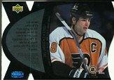 1997-98 SPx #36 Eric Lindros back image