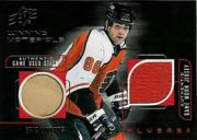 1998-99 SPx Top Prospects Winning Materials #EL Eric Lindros