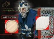 1998-99 SPx Top Prospects Winning Materials #FP Felix Potvin