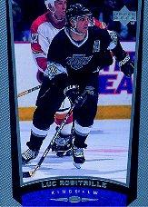 1998-99 Kings Power Play #LAK3 Luc Robitaille