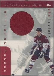 1999-00 BAP Memorabilia Jersey #J22 John LeClair