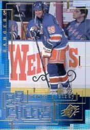 1999-00 SPx 99 Cheers #CH14 Wayne Gretzky