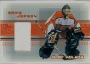 2000-01 BAP Memorabilia Jersey #J10 Olaf Kolzig