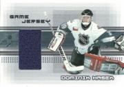 2000-01 BAP Memorabilia Jersey #J13 Dominik Hasek