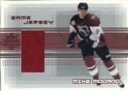 2000-01 BAP Memorabilia Jersey #J20 Mike Modano