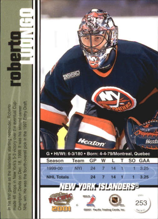 2000-01-Pacific-Hockey-Cards-251-450-Pick-From-List thumbnail 5