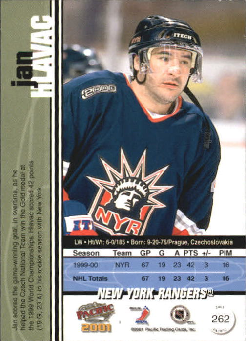 2000-01-Pacific-Hockey-Cards-251-450-Pick-From-List thumbnail 17