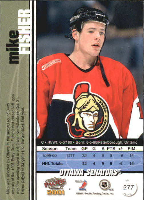 2000-01-Pacific-Hockey-Cards-251-450-Pick-From-List thumbnail 33