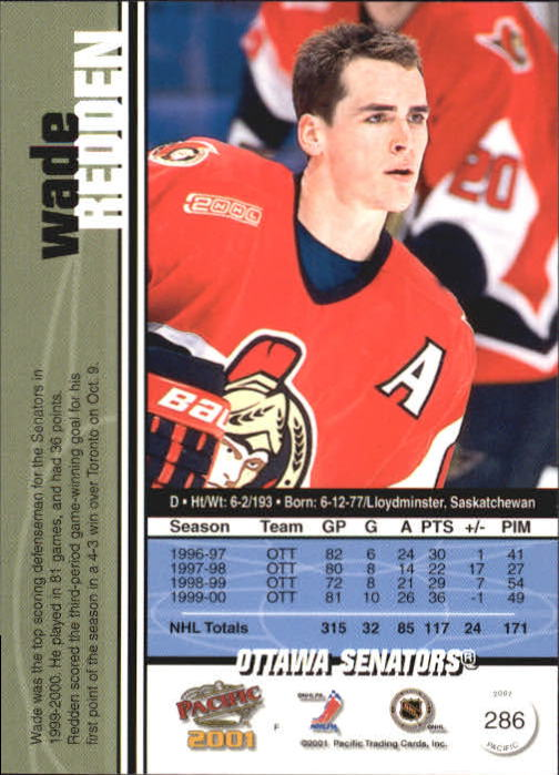2000-01-Pacific-Hockey-Cards-251-450-Pick-From-List thumbnail 43