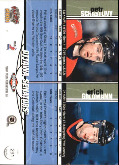 2000-01-Pacific-Hockey-Cards-251-450-Pick-From-List thumbnail 51