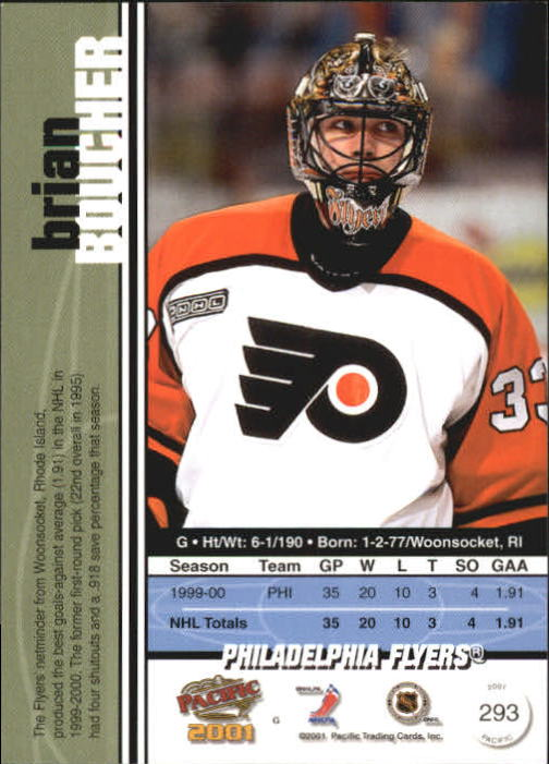2000-01-Pacific-Hockey-Cards-251-450-Pick-From-List thumbnail 55