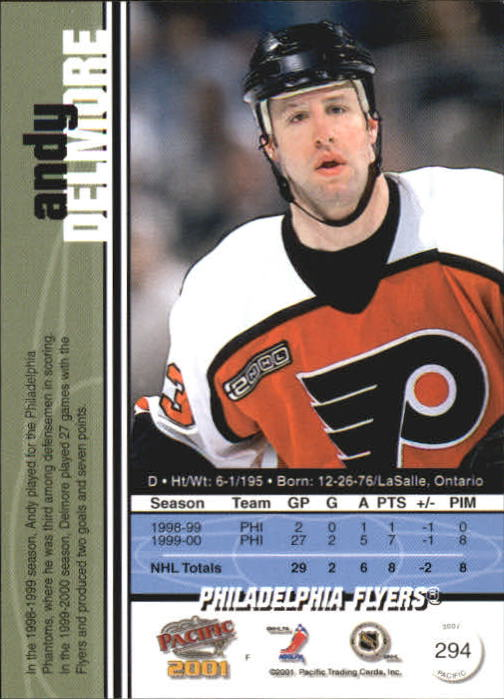 2000-01-Pacific-Hockey-Cards-251-450-Pick-From-List thumbnail 57