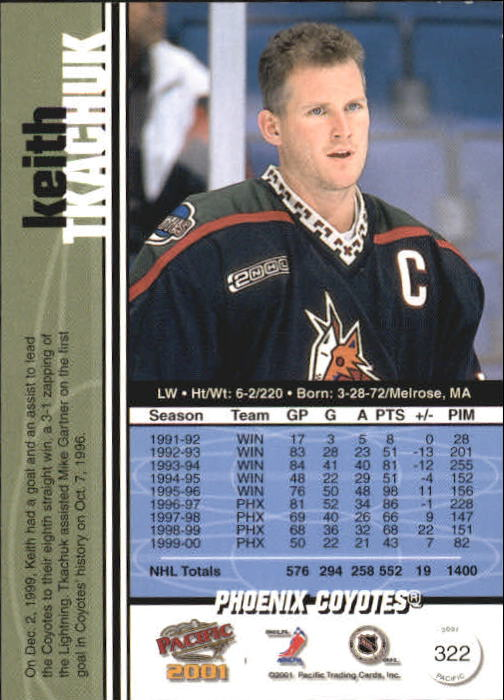 2000-01-Pacific-Hockey-Cards-251-450-Pick-From-List thumbnail 97