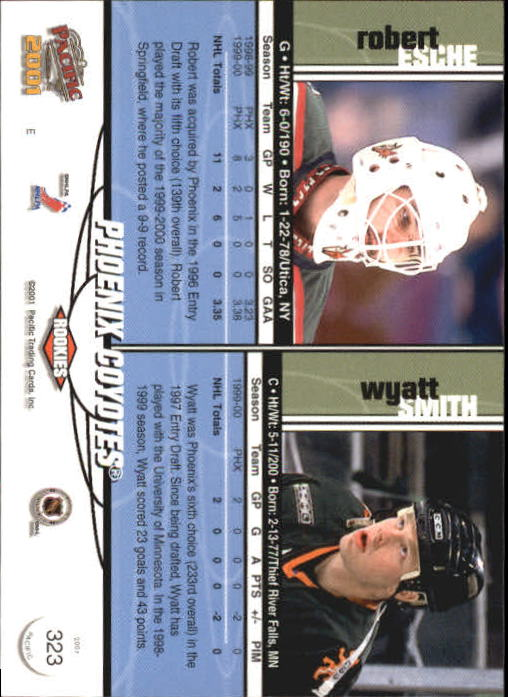 2000-01-Pacific-Hockey-Cards-251-450-Pick-From-List thumbnail 99