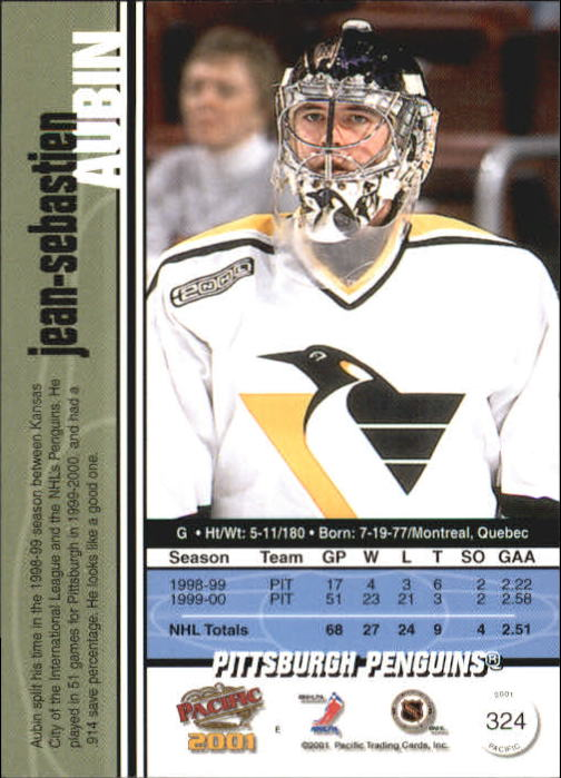 2000-01-Pacific-Hockey-Cards-251-450-Pick-From-List thumbnail 101