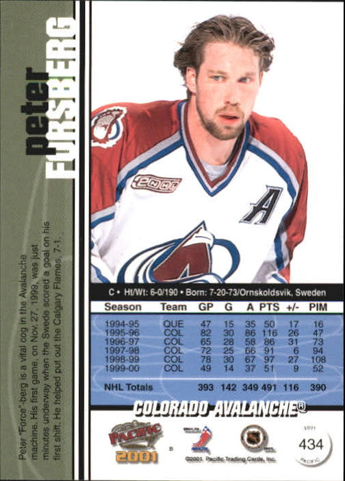 2000-01-Pacific-Hockey-Cards-251-450-Pick-From-List thumbnail 253