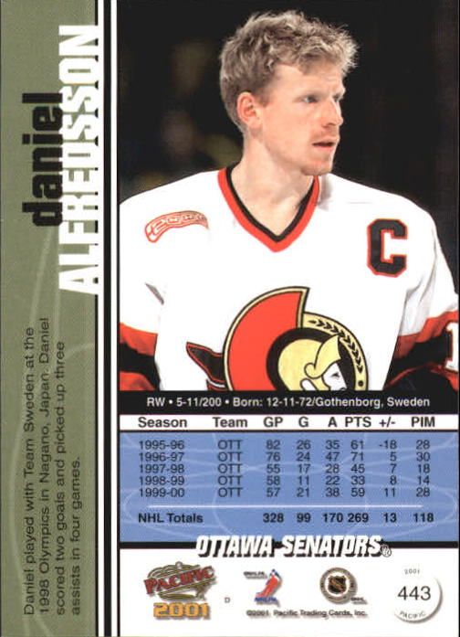 2000-01-Pacific-Hockey-Cards-251-450-Pick-From-List thumbnail 267