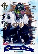2000-01 Private Stock #117 Marty Turco RC
