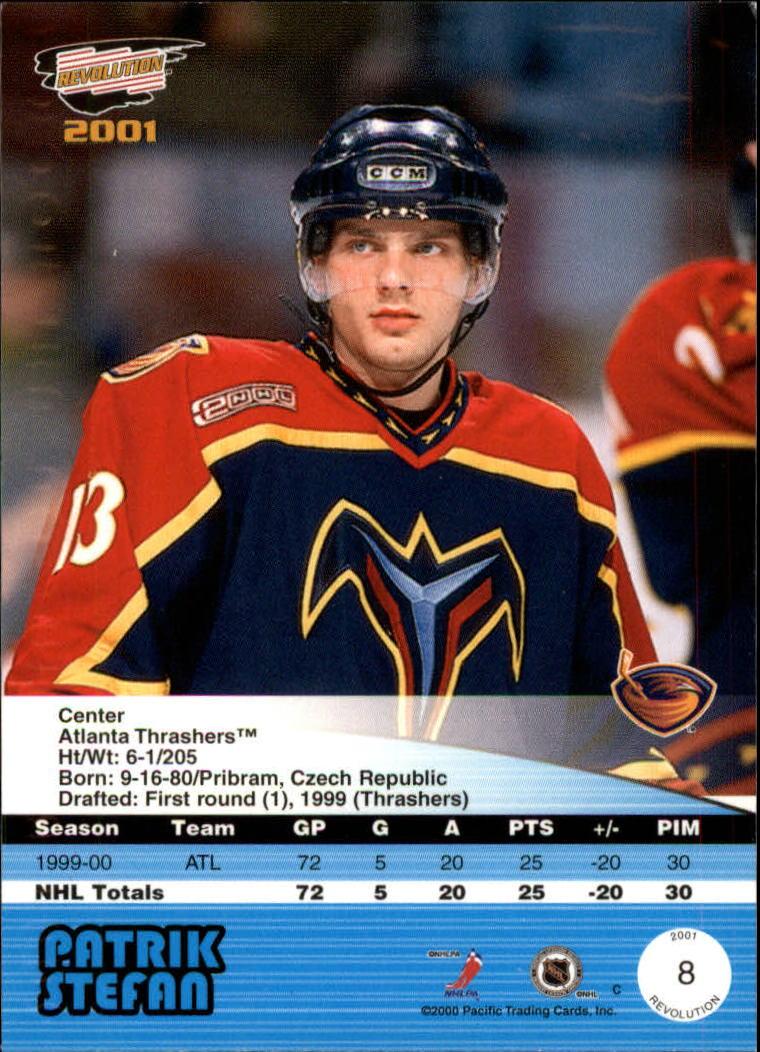 2000-01-Revolution-Hockey-1-150-Your-Choice-GOTBASEBALLCARDS thumbnail 5