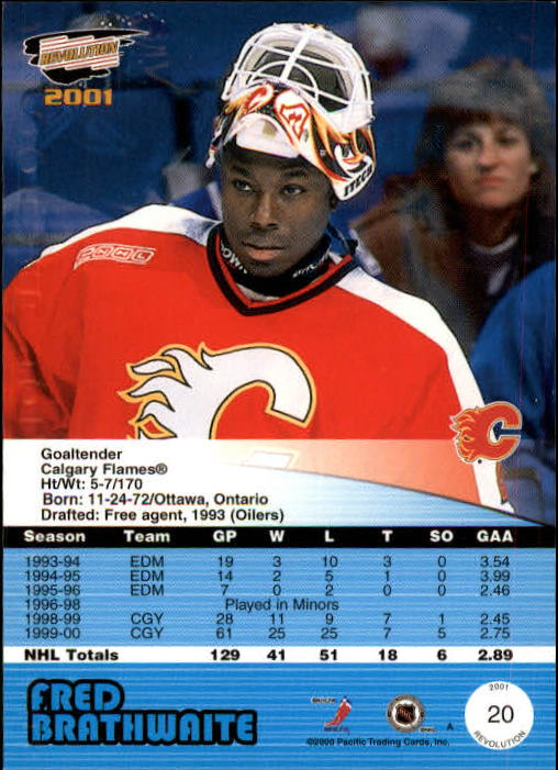 2000-01-Revolution-Hockey-1-150-Your-Choice-GOTBASEBALLCARDS thumbnail 17
