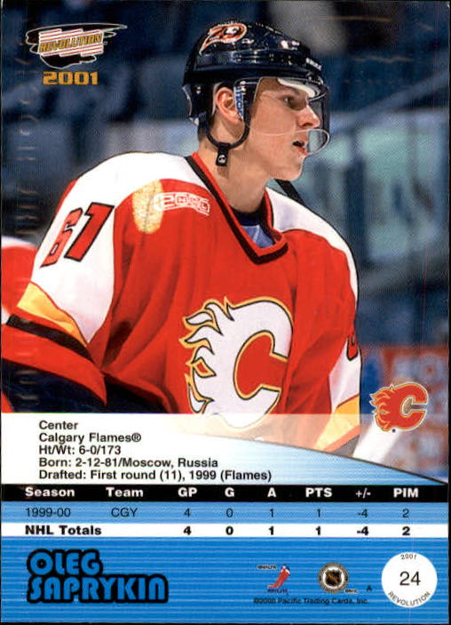 2000-01-Revolution-Hockey-1-150-Your-Choice-GOTBASEBALLCARDS thumbnail 21