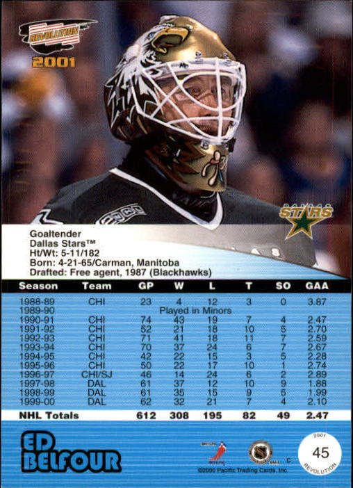2000-01-Revolution-Hockey-1-150-Your-Choice-GOTBASEBALLCARDS thumbnail 41
