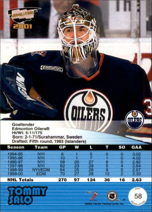 2000-01-Revolution-Hockey-1-150-Your-Choice-GOTBASEBALLCARDS thumbnail 53