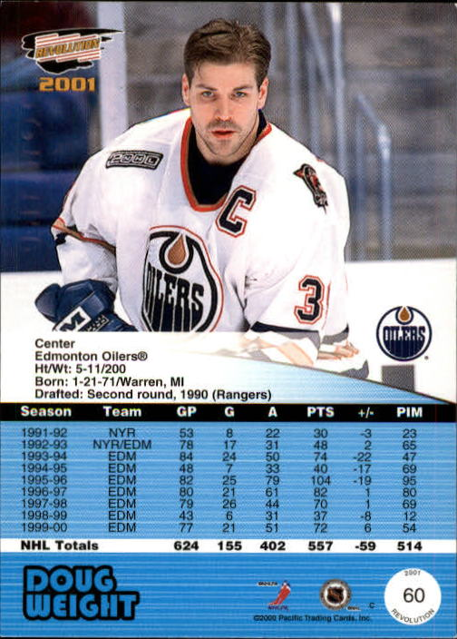2000-01-Revolution-Hockey-1-150-Your-Choice-GOTBASEBALLCARDS thumbnail 57