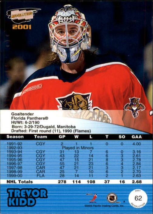2000-01-Revolution-Hockey-1-150-Your-Choice-GOTBASEBALLCARDS thumbnail 59