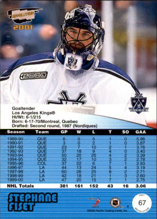2000-01-Revolution-Hockey-1-150-Your-Choice-GOTBASEBALLCARDS thumbnail 63
