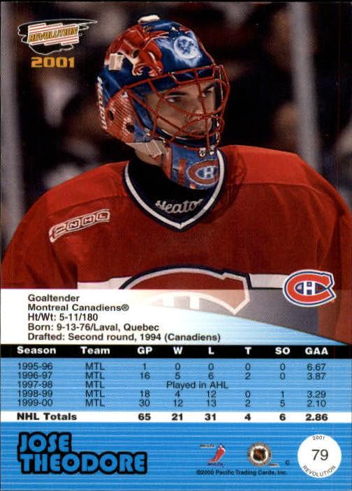 2000-01-Revolution-Hockey-1-150-Your-Choice-GOTBASEBALLCARDS thumbnail 69