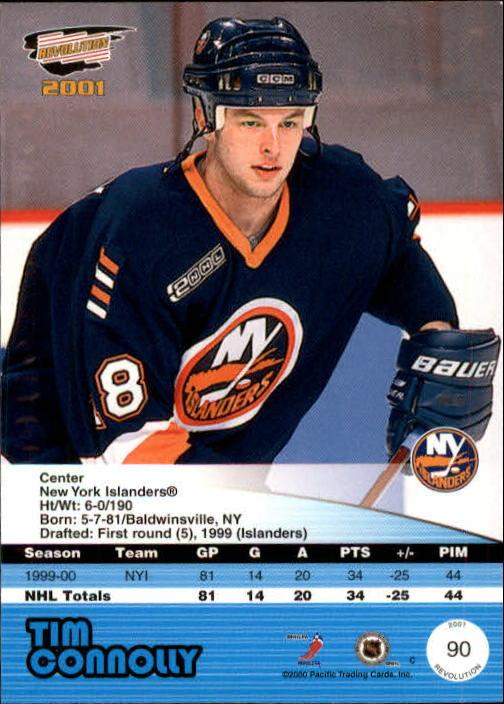 2000-01-Revolution-Hockey-1-150-Your-Choice-GOTBASEBALLCARDS thumbnail 83