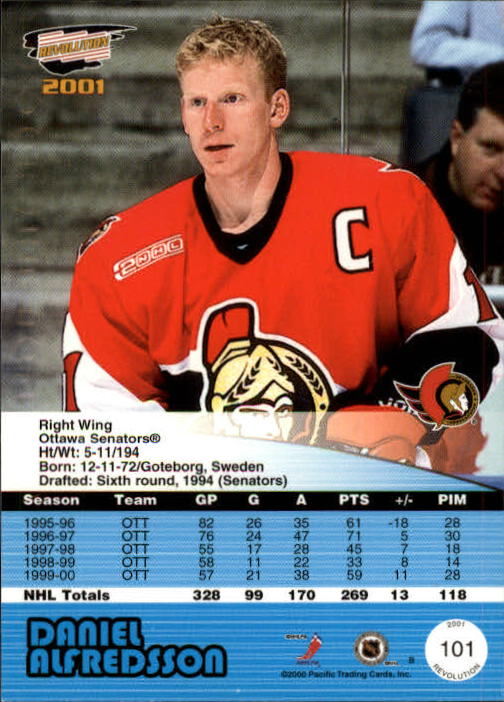 2000-01-Revolution-Hockey-1-150-Your-Choice-GOTBASEBALLCARDS thumbnail 97