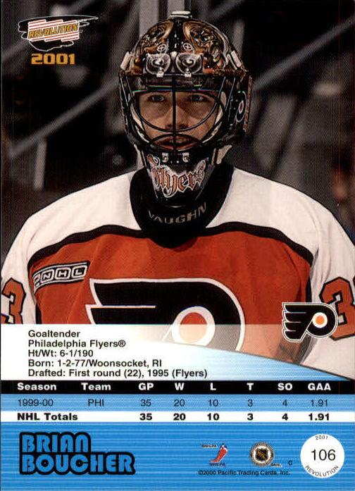 2000-01-Revolution-Hockey-1-150-Your-Choice-GOTBASEBALLCARDS thumbnail 99