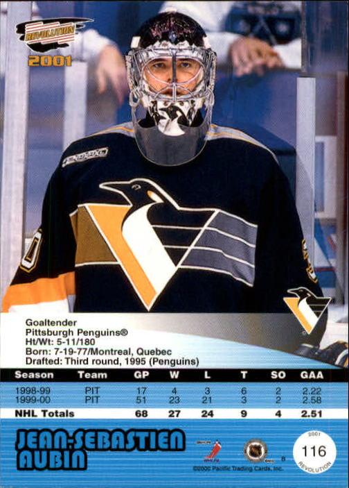 2000-01-Revolution-Hockey-1-150-Your-Choice-GOTBASEBALLCARDS thumbnail 109