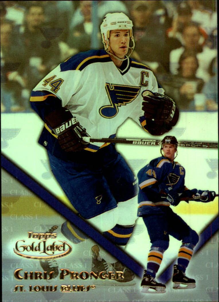 2000-01-Topps-Gold-Label-Class-1-Hockey-1-100-Your-Choice-GOTBASEBALLCARDS