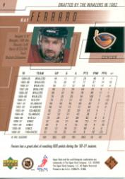 2000-01-Upper-Deck-Hockey-Pick-From-List