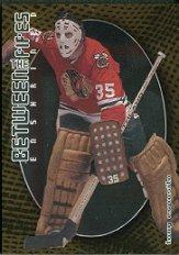 2001-02 Between the Pipes #144 Tony Esposito