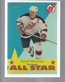 2001-02-Topps-Heritage-Hockey-Cards-Pick-From-List