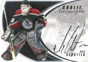 2002-03 Between the Pipes Goalie Autographs #4 Dan Cloutier/50*