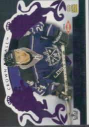 2002-03 Crown Royale Retail #118 Alexander Frolov RC