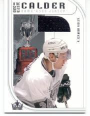 2002-03 ITG Used Calder Jerseys #C16 Alexander Frolov
