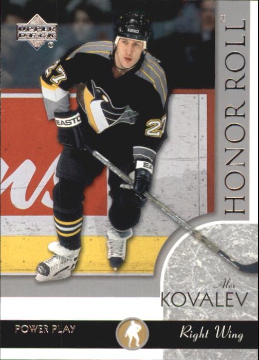 2002-03-Upper-Deck-Honor-Roll-Hockey-Card-Pick