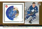 2003 Canada Post #13 Tim Horton