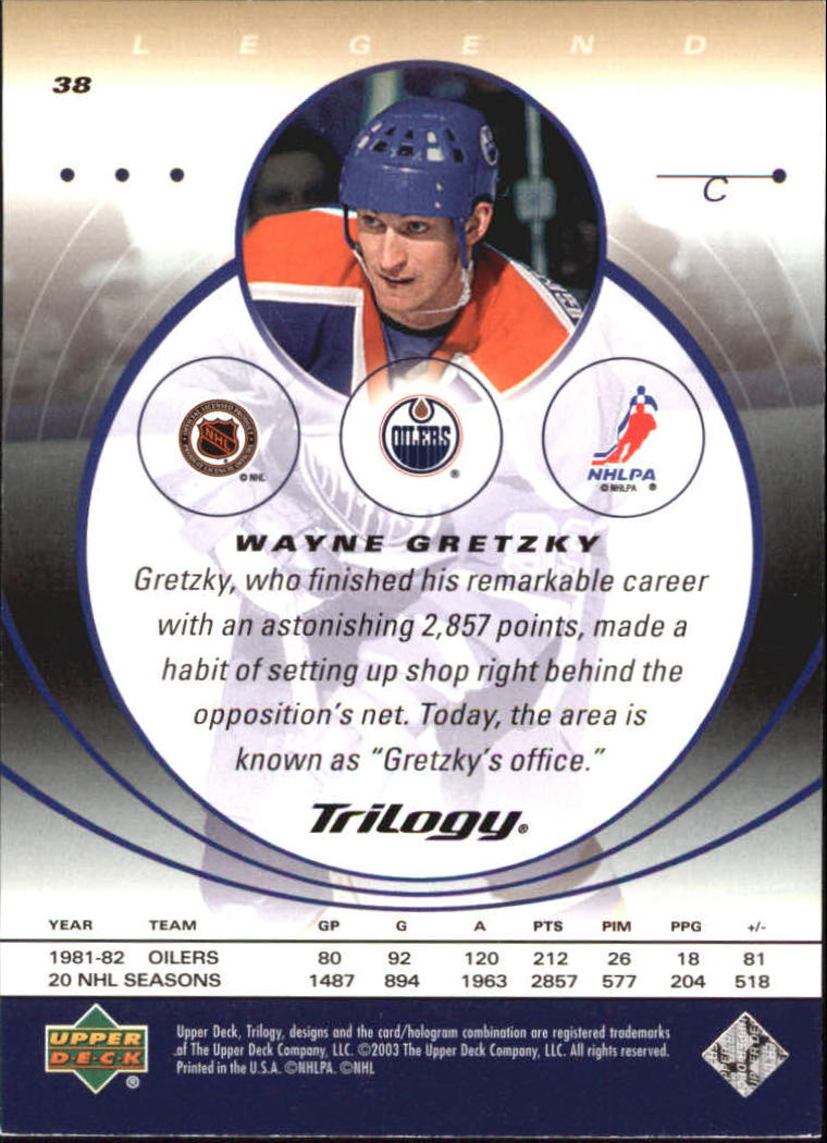 2003-04-Upper-Deck-Trilogy-Hockey-Cards-Pick-From-List thumbnail 59