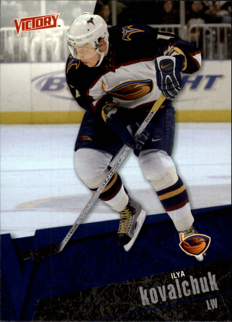 2003-04-Upper-Deck-Victory-Hockey-Cards-Pick-From-List