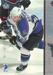 2003-04 BAP Memorabilia #178 Dustin Brown RC