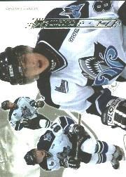 2003-04 Rimouski Oceanic #25 Sidney Crosby TL SP