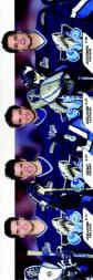 2003-04 Rimouski Oceanic Sheets #4 Guillame Veilleux/Sidney Crosby/Guillame Lavallee/Alexandre Vachon
