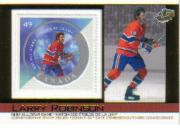 2004 Canada Post #27 Ted Lindsay
